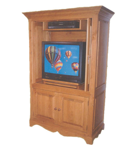 Armoire T.V.